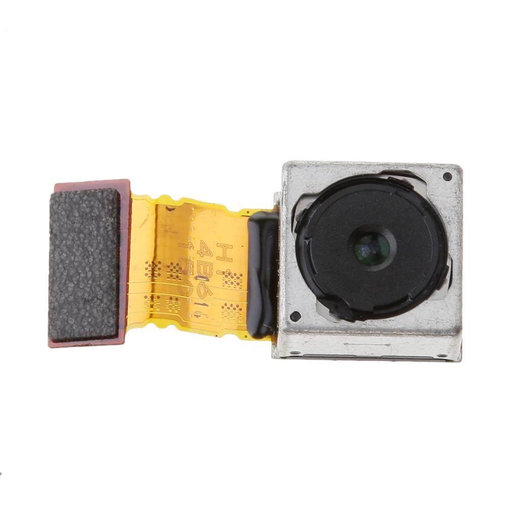 Keajaiban Bersinar Kamera Kamera Menghadap Ke Belakang Perbaikan untuk Sony Z3 Kompak Mini D5803 D5833-Intl