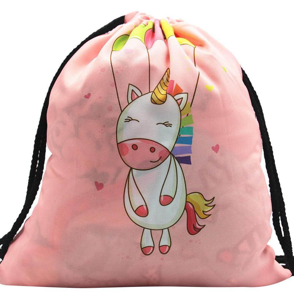 ... Single Shoulder Bags Casual. Source · Unicorn Ransel Kecil Wanita Pencetaka 3D Perjalanan Softback Pria Tas Mochila-Intl