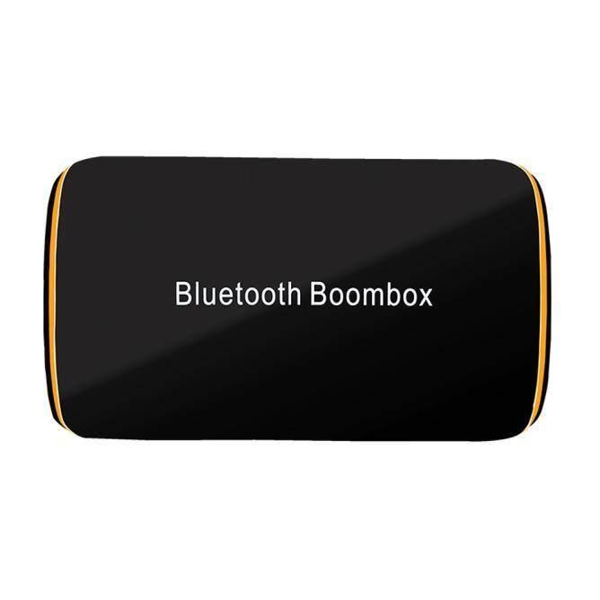 Hình ảnh Wireless Stereo BT4.1 Car Audio Boombox HiFi Earphone Bluetooth Adapters honioer