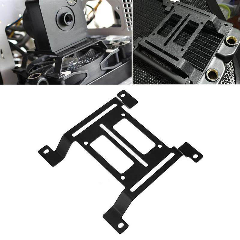 ❥Gracekarin Online Water Cooling Radiator Support Water Pump Holder Reservoir Bracket Rack 120mm Malaysia