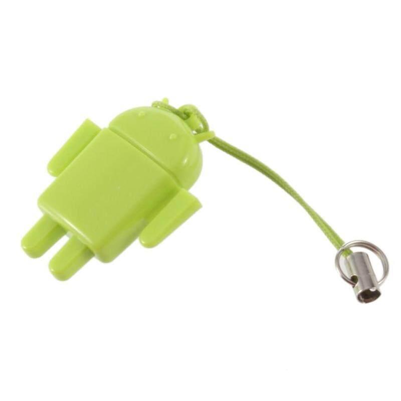 Bảng giá GOFT Lovely Cute Android Robot mini USB 2.0 Hi-Speed TF Micro SD TF Card Reader Phong Vũ