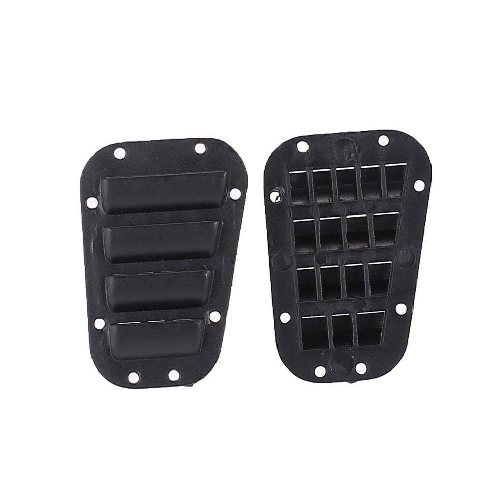 Buy Sell Cheapest Manipul Intake Rx Best Quality Product Deals Manifold Manifol Intek Insulator Karburator King Gearray 2pcs Rc Decoration Motor Cover Side Air Grille For Crawler Trx