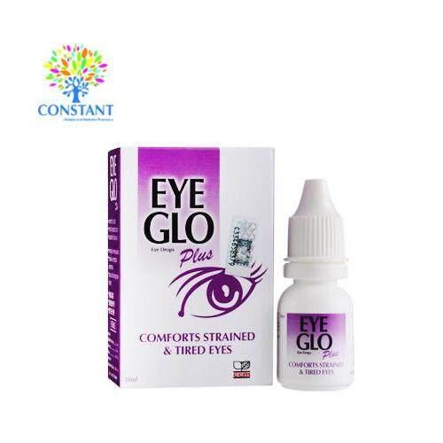 Eye Glo Plus 10ml