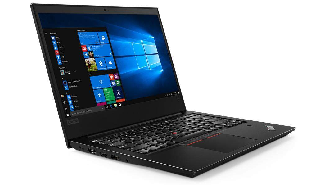 LENOVO THINKPAD E480 20KNS00A00 (i5-8250U,8GB,1TB,14HD,WIN10 PRO) FOC CARRY CASE Malaysia