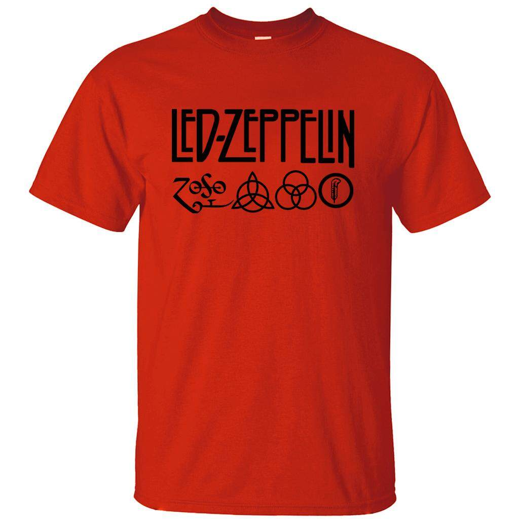 Popular T Shirts For Men The Best Prices In Malaysia Tendencies Short Basic Long Collar Less White Putih M Hot Summer Led Zeppelin Rock Band Shirt 100 Cotton Sleeve Round