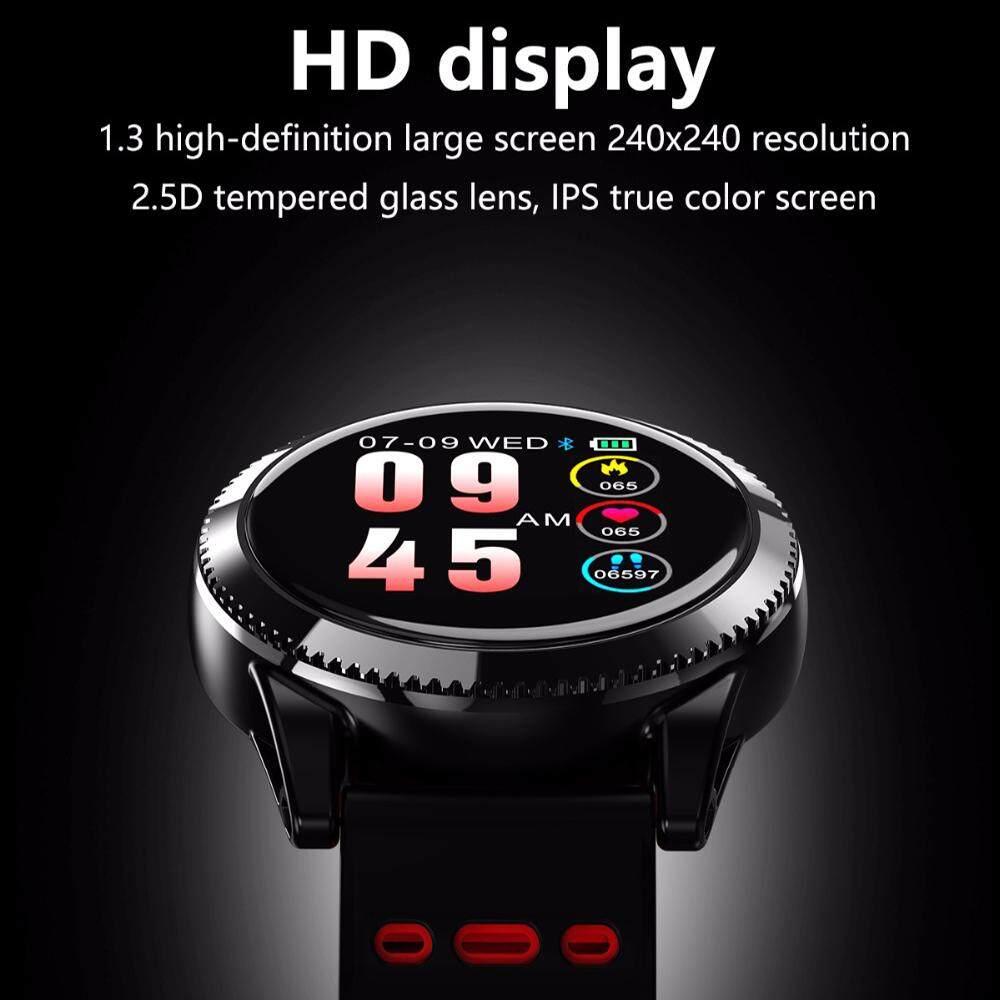 M11 Bluetooth 4.0 IP67 Waterproof Smart Watch Call Message Reminder Heart Rate Monitor Bracelet WristBand