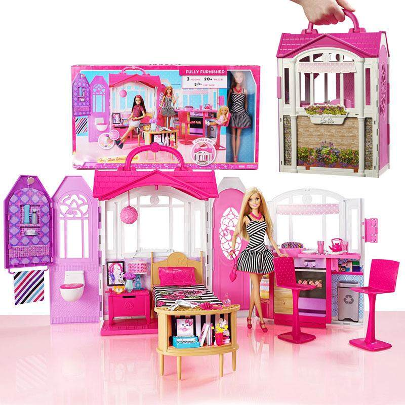 Barbie Philippines - Barbie Doll House for sale - prices & reviews