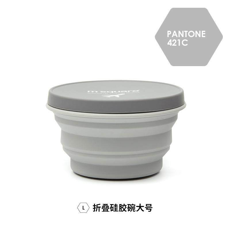 Travel Folding Silicone Mini Cup/Bowl