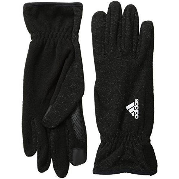 adidas AWP Edge Gloves, Black, / - intl