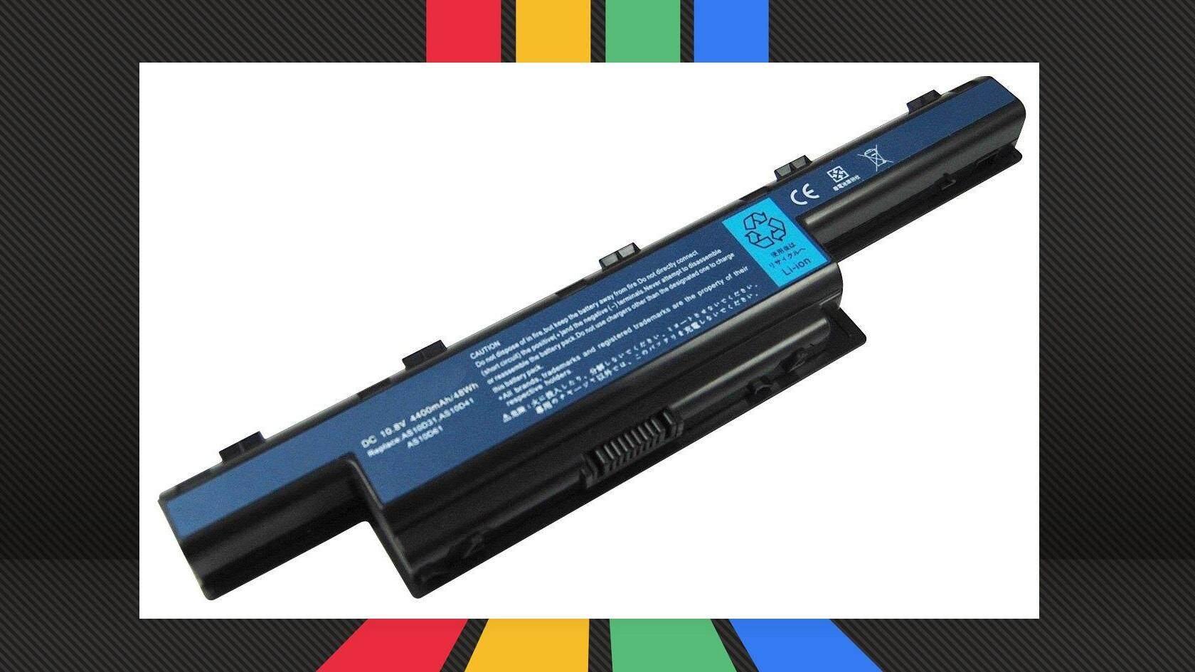 Acer AS10D61 AS10D71 AS10D73 AS10D75 AS10D7E AS10D81 Laptop Battery Malaysia