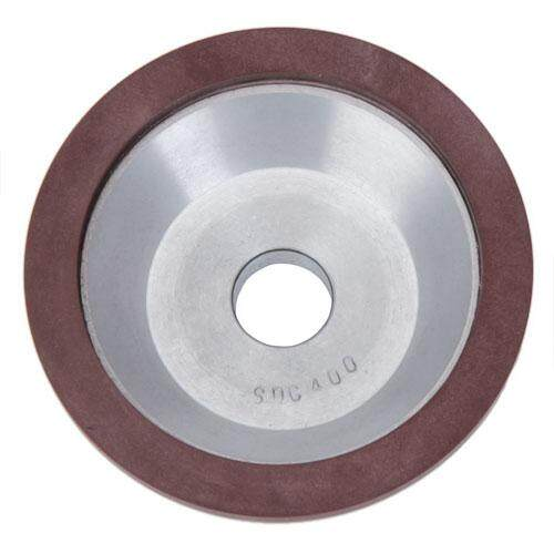 Miracle Shining 2x 100mm Diamond Grinding Wheel Cup Cutter Grinder for Carbide Metal