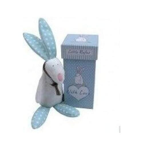 Rufus Kelinci Anak Laki-laki Mainan Dalam Kotak Hadiah-Intl