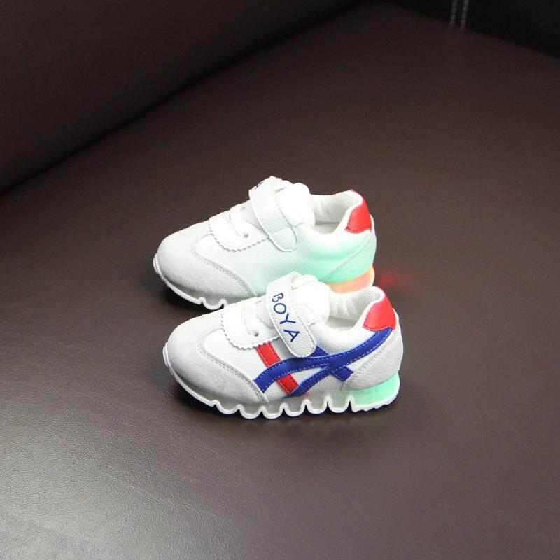 Sepatu Prewalker Sepatu Belajar Jalan Bayi Balita Sol Lunak Berbunyi ... 7d198e6755