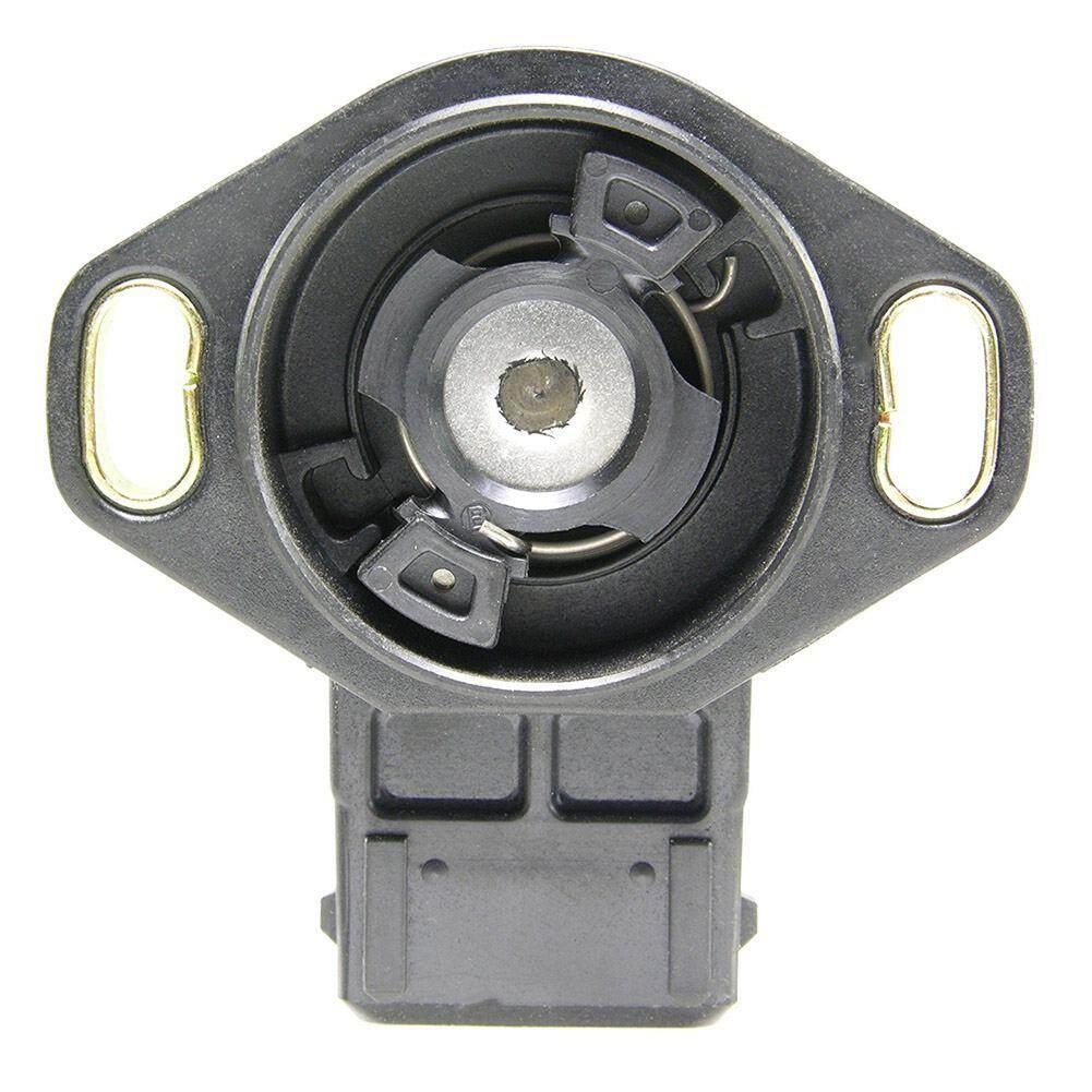 LJAN TPS Throttle Position Sensor for Hyundai XG300 Santa Fe XG350 Kia Amanti - intl