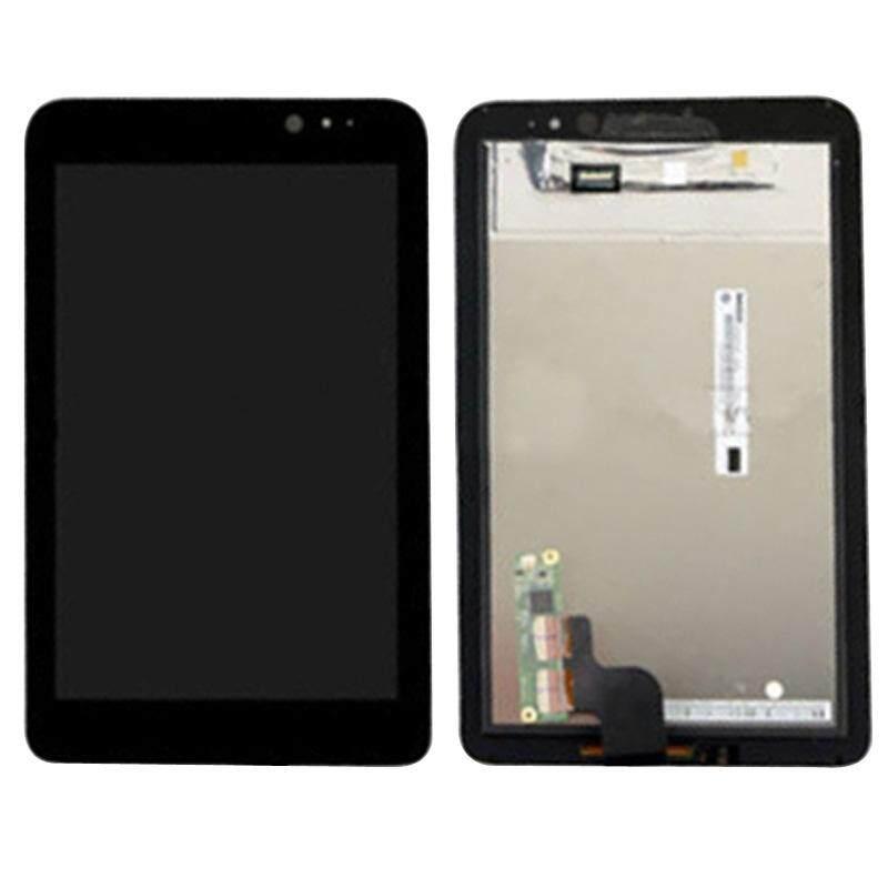 Layar LCD + Panel Sentuh untuk Acer Iconia W4 Ncyg W4-820 (Hitam)