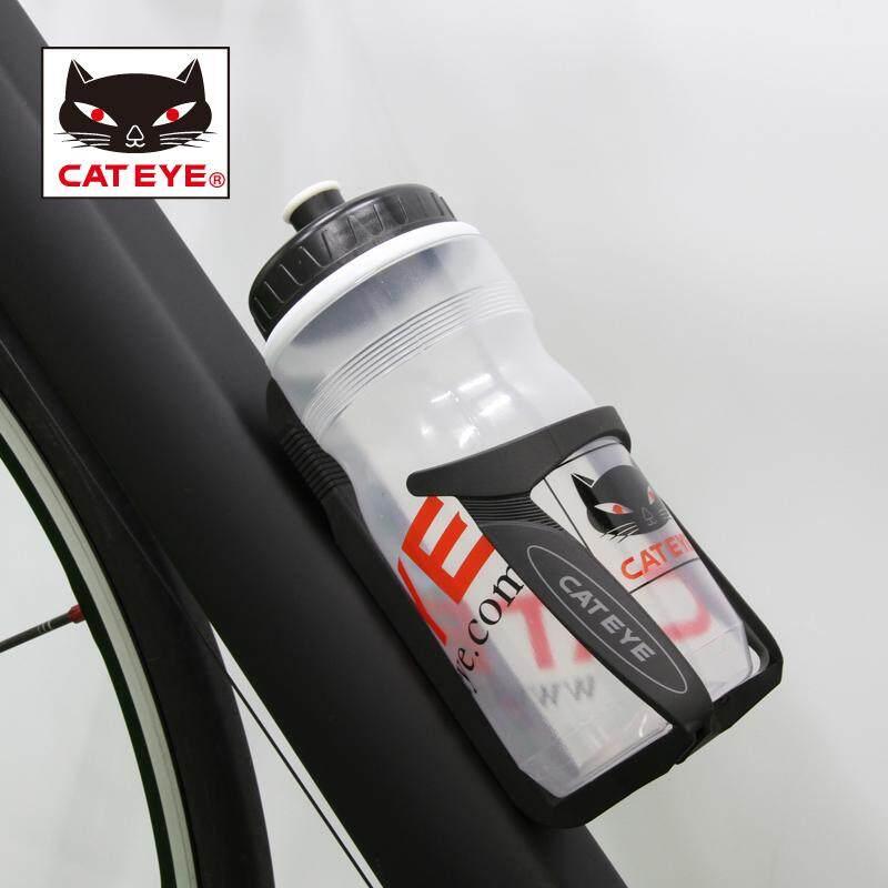 CATEYE 500 Ml Botol Minuman Bersepeda Sepeda Sepeda Eco Portable Gym Luar Ruangan Minum Air Minum