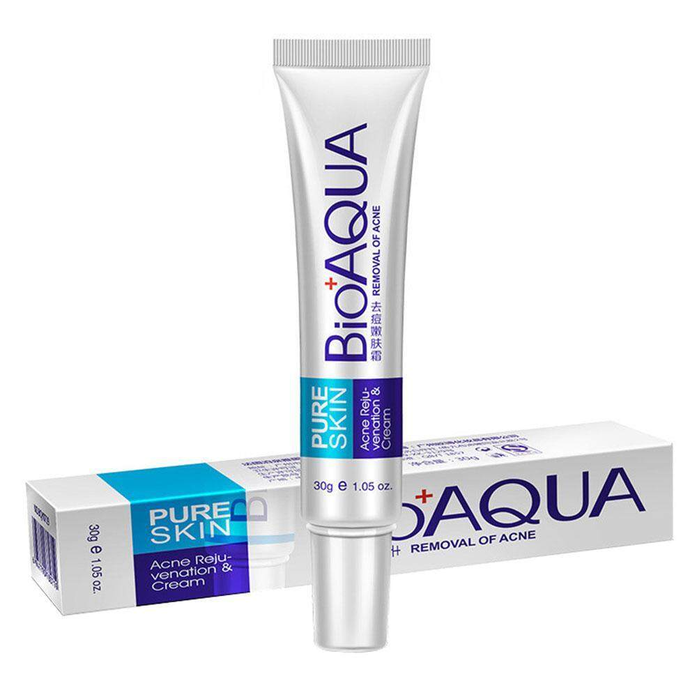 Buy Sell Cheapest Pimple Acne Treatment Best Quality Product Deals Dr Pure Serum Cream Care Orzbuy Bioaqua Scar Ready Stocks Natural Blemish Gel Spot