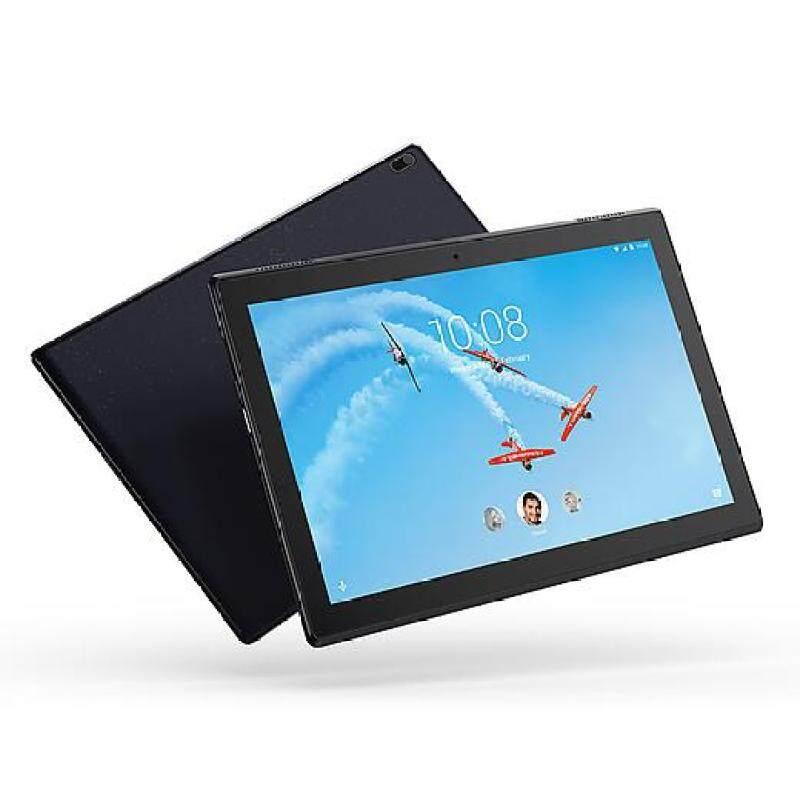 Bao Da Lenovo Tab 4 10 Snapdragon 425 Quad Core 1.4 GHz RAM 2G 16G 10.1 Inch Android 7.1 Máy Tính Bảng đen