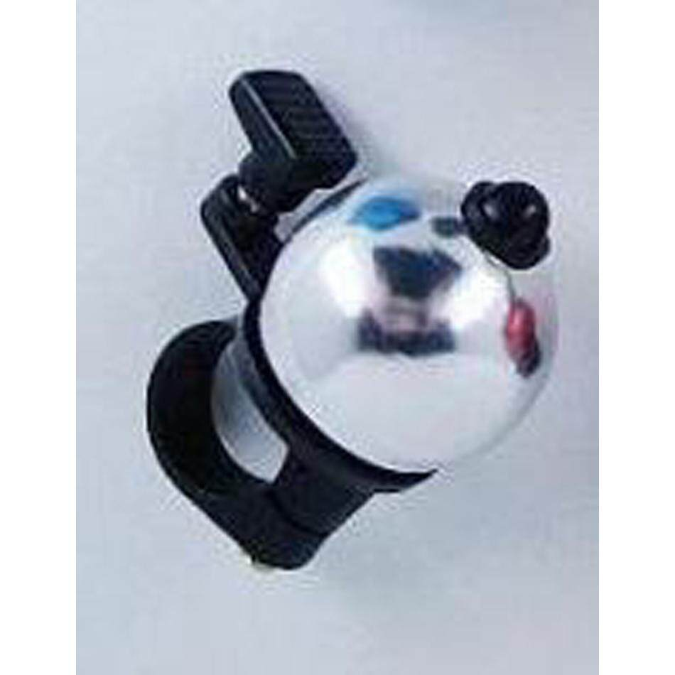 Metal Ring Handlebar Bell Sound Alarm for Bike Bicycle with Round Shape