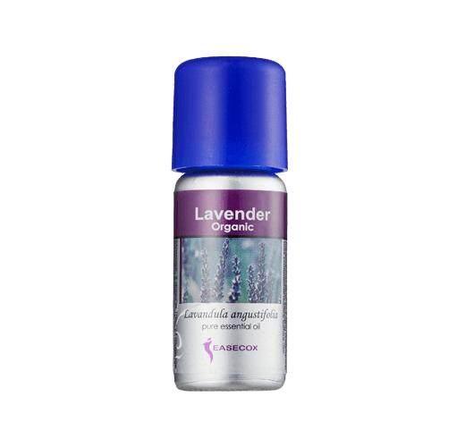 Lavender (Organic) Essential Oil