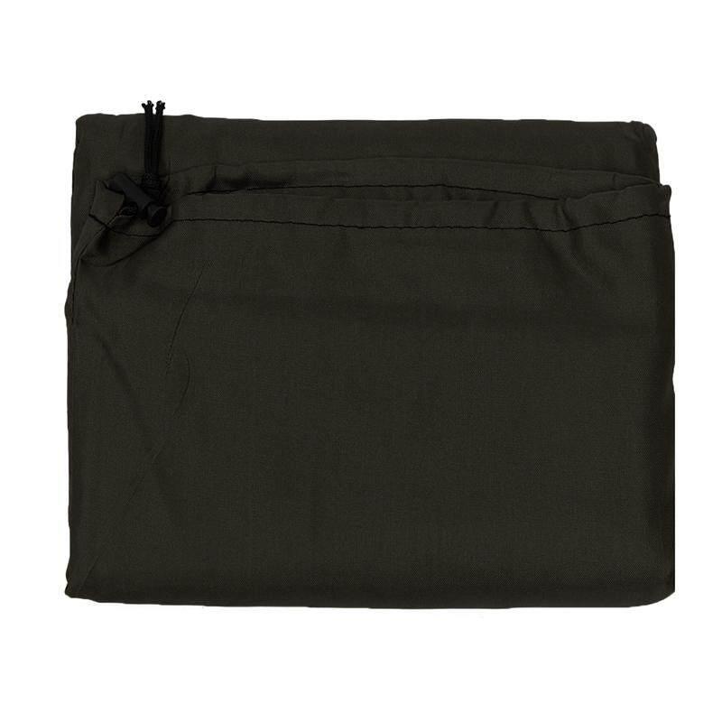 Heavy Duty Waterproof Chair Dust Rain Cover For Garden Outdoor Patio Furniture - intl