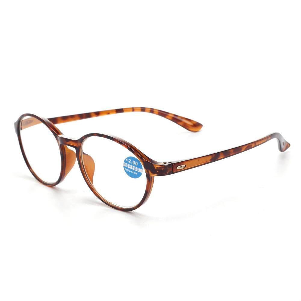 52b3d41963b 150 Degree Women Retro Anti-Blu-ray Reading Glasses Fashion Wear-resistant  Computer