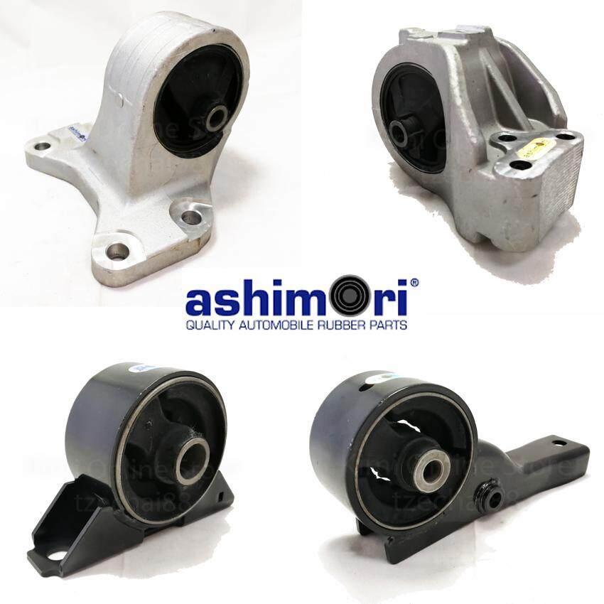 Ashimori Engine Mount Set Proton Exora / Preve 1.6L Tubro (Manual) 11'-17'