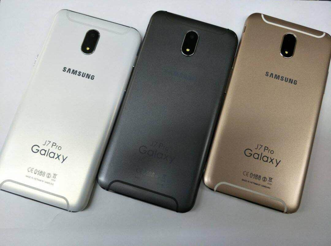 Sell For Samsung J7 Cheapest Best Quality My Store Galaxy Prime Sm G610f Gold 16gb Myr 335
