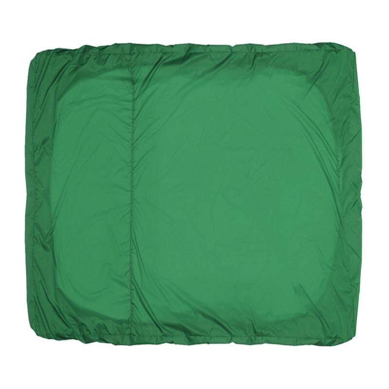 Hot Tub Cover All-Weather Protector - Spa Cover Harsh Weather Guard Green (213*213*30cm)
