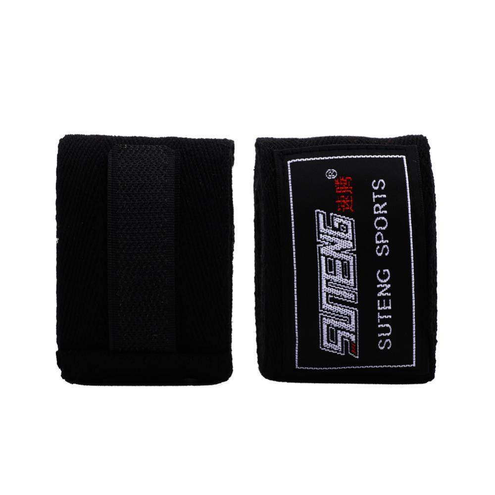 Epayst 4 Colors Adults 1 Pair Elastic Handwraps Hand Wrap For Boxing Kickboxing Muay Thai By Epayst.