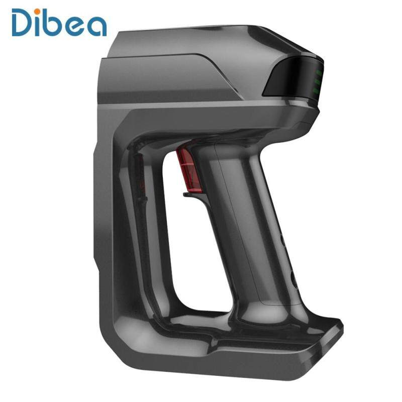 Professional Hand Grip with B attery for Dibea D18 Wireless Vacuum Cleaner Singapore