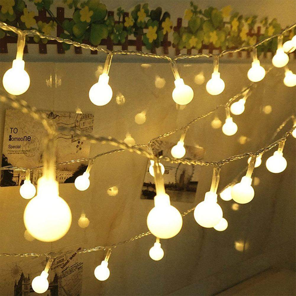 Fairy Lights for sale - LED Fairy Light prices, brands & review in ...