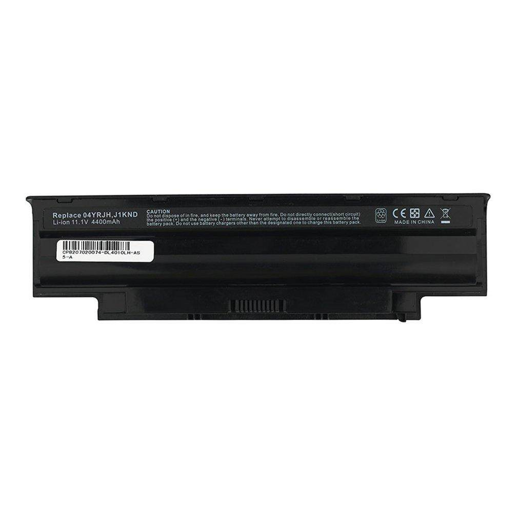 UINN 11.1V 4400mAh 48Wh Laptop Notebook Battery for Dell Inspiron M5040/N4120/N5040