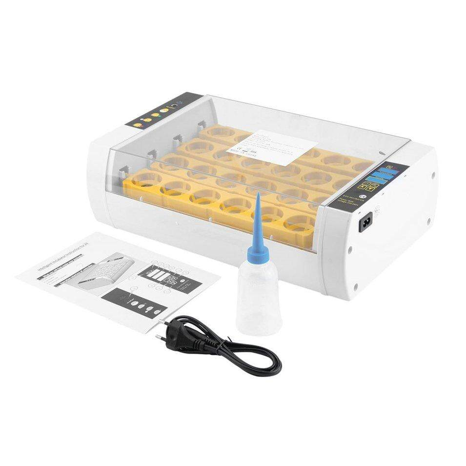 B-Life 24 Eggs Incubator For Chicken Poultry Quail Turkey Automatic Egg Turning By Beautiful-Life