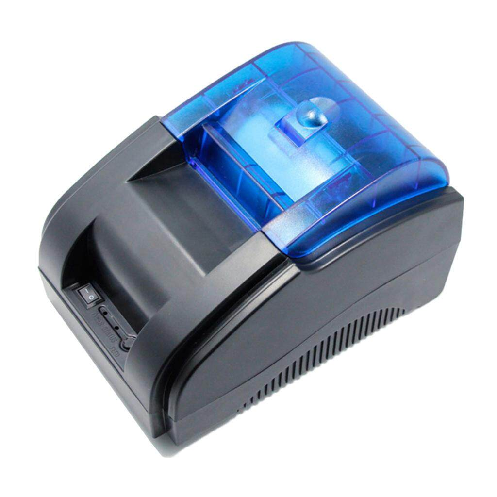 Miracle Shining Portable Bluetooth Thermal Printer Compatible with Android & IOS & Windows