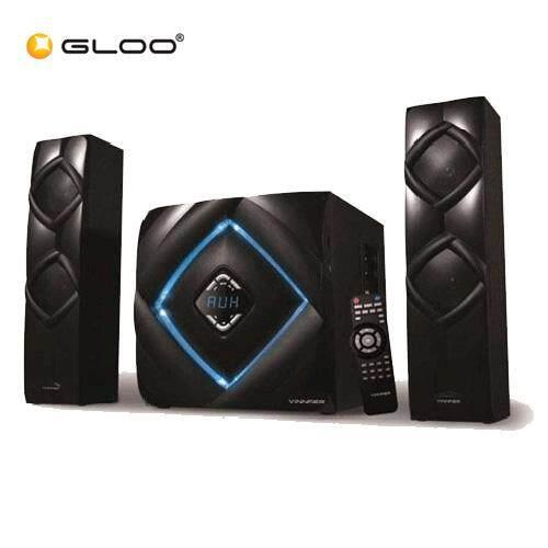 Vinnfier Ultra 5 Speaker