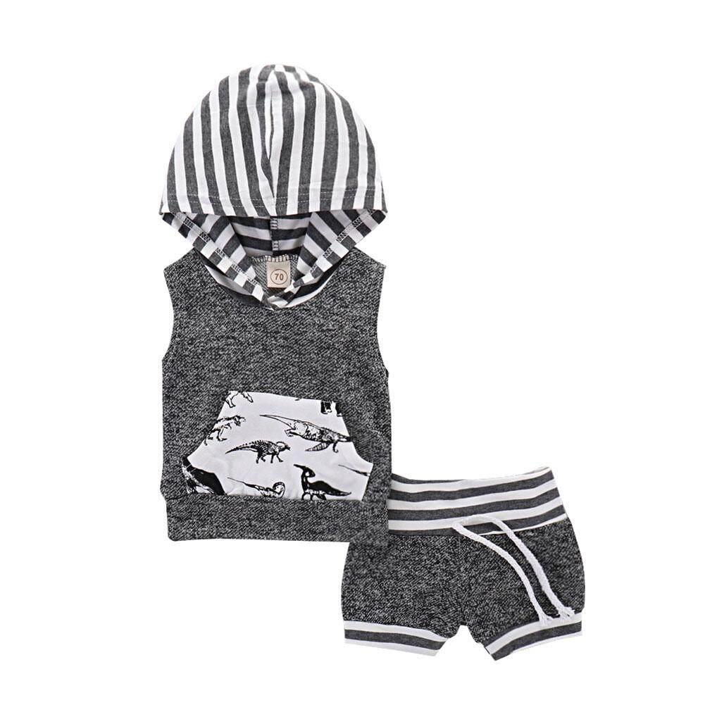 Buy Sell Cheapest Sby New Fashion Best Quality Product Deals Batik Nulaba Kemeja Pria Lengan Pendek Shuriken Bunga Hijau 100 Cotton Children Kids Boy Vest Top Sleeveless Hoodie Shorts Pant Summer Outfits