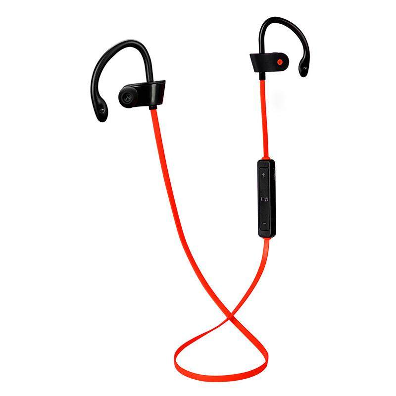 H5 (56S) Bluetooth Earphones With Mic Gaming Earpiece For Phones In Ear Sports Wireless