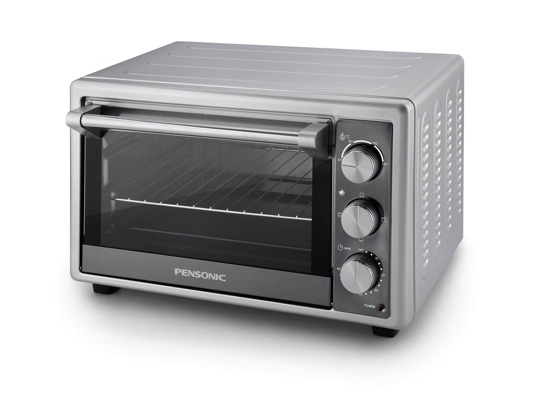 Pensonic 23l Electric Oven Peo 2304