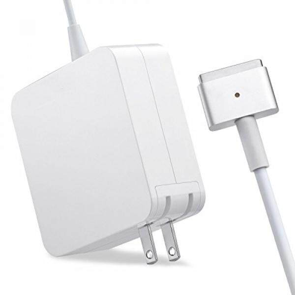 Macbook Pro Charger, AUDIO 85w Magsafe 2 Power Adapter Ac Charger for MacBook Pro 13-inch 15inch and 17 inch - intl