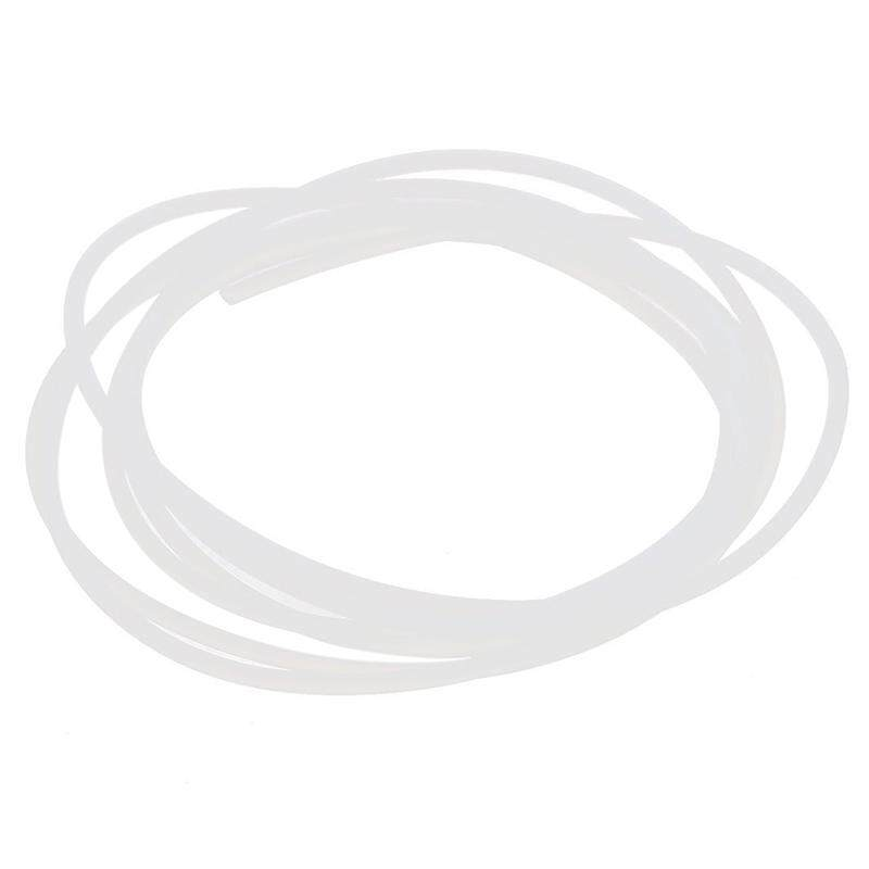 5 Meters 2mm ID 3mm OD PTFE Pipe Tube Pipe for 3D Printer