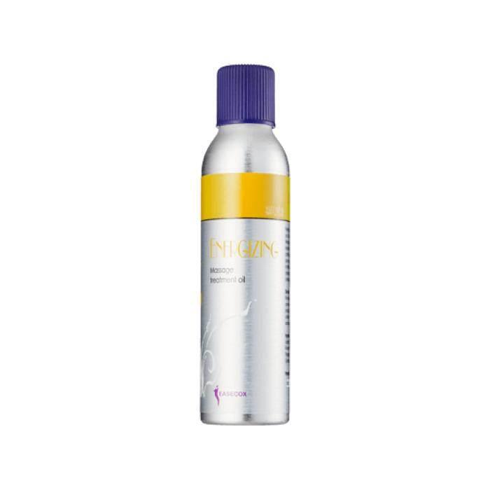 Energising Massage Treatment Oil (100ml)