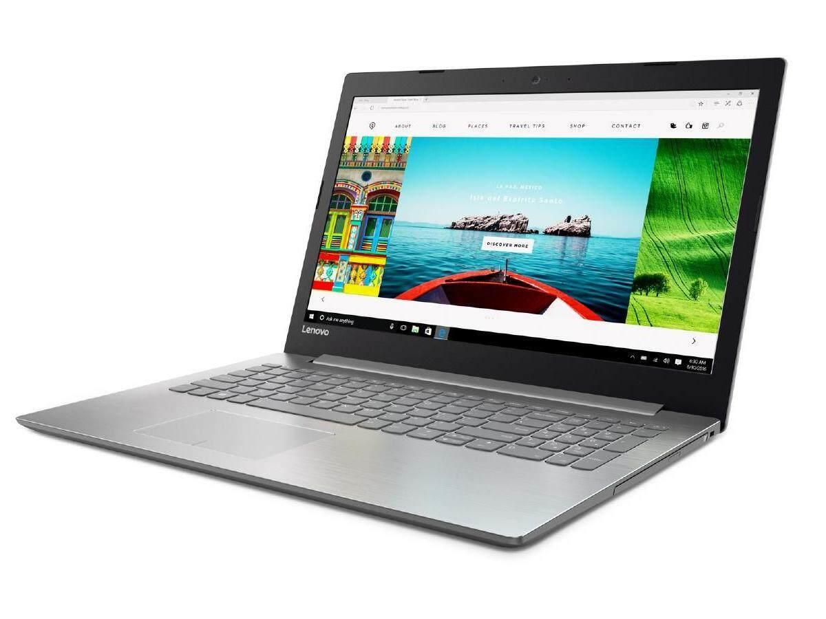 Lenovo Ideapad 320-15IKBRN 15.6 Inch Laptop/Notebook (i5-8250U, 4GB, 1TB, NV MX150, W10H) Malaysia