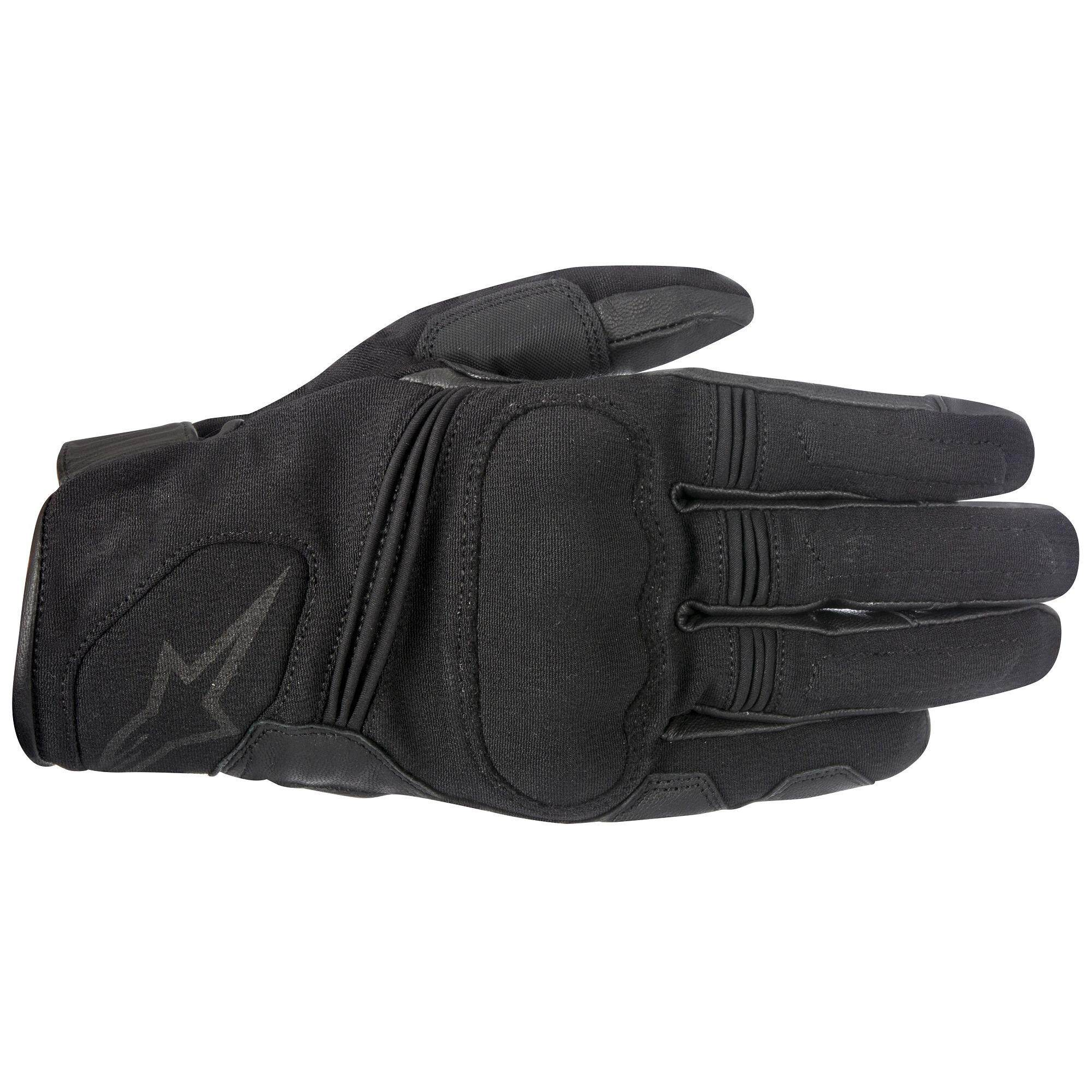 ALPINESTARS WARDEN GLOVE (BLACK) - [ORIGINAL]