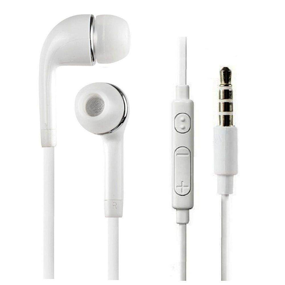 Headphones Headsets Buy At Best Price In Musi White Nokha Sneakers Women Putih 39 Arche Oem Samsung Eo Hs330 Wired Stereo Earbud 35mm Universal Headset With