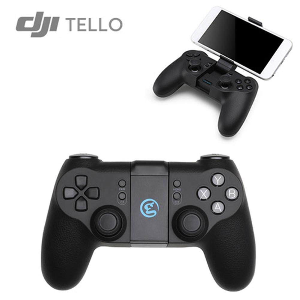 Dji Tello Drone Gamesir T1d Remote Controller Transmitter Joystick For Ios7.0+ Android 4.0+ By Aokaila.