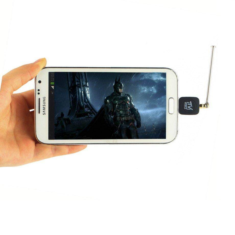 ERA Mini Micro USB DVB-T Digital Mobile TV Tuner Receiver for Android 4.1-