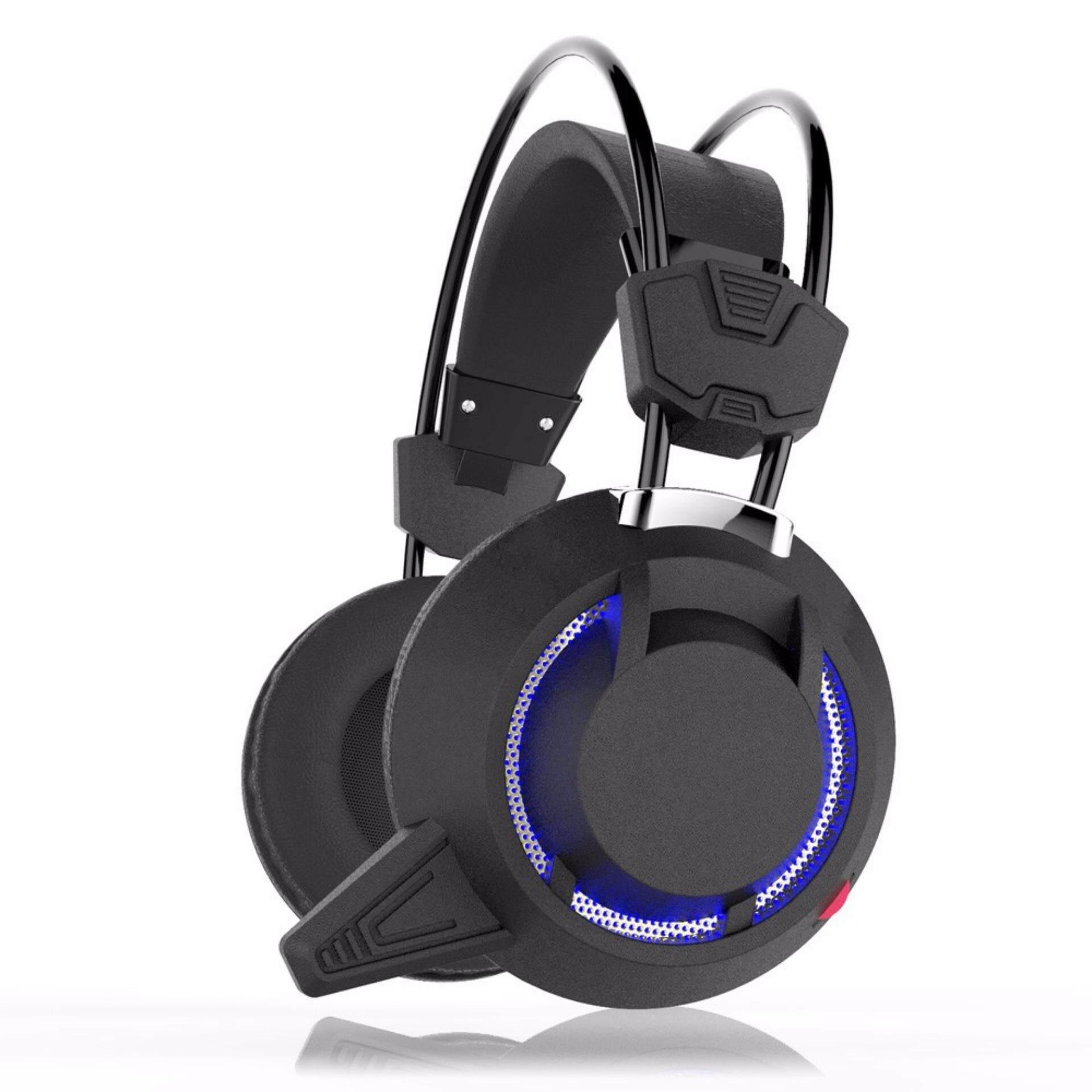 Fitur Rexus Headset Gaming Vonix F26 F 26 Headphone Head Set A Mio Flash In Protable Audio Earphone