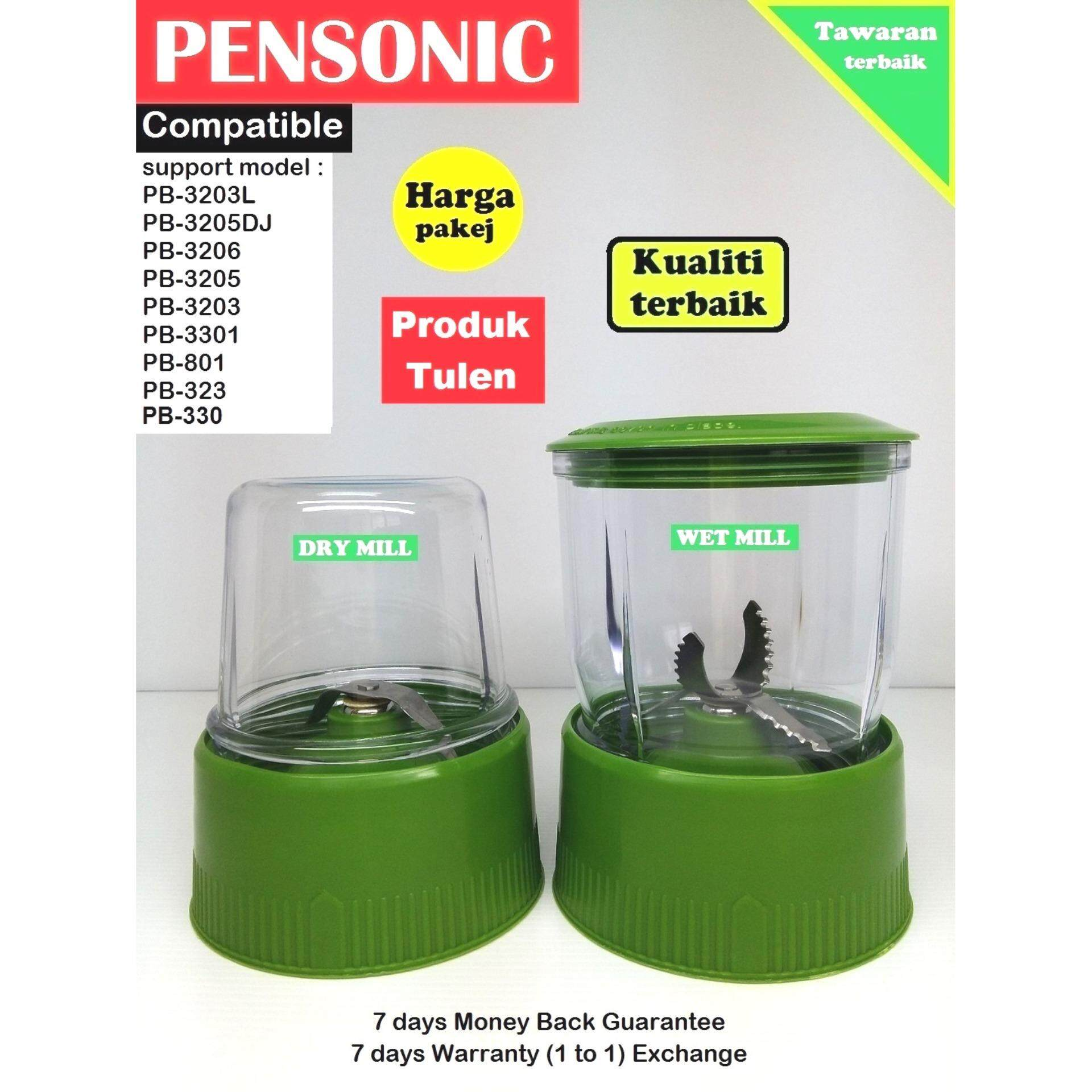 Blender Jug Support Pensonic (Dry Mill And Wet Mill) 1