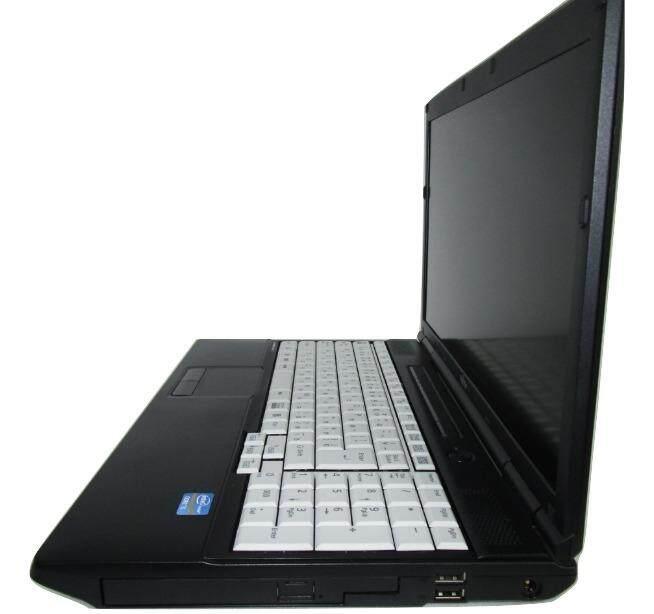 Refurbished Fujitsu Lifebook A561 Malaysia